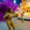 Exuberanță și toleranță, idei promovate pe sambadrom - A început Carnavalul de la Rio