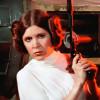 Actriţa Carrie Fischer s-a stins la vârsta de 60 de ani - A murit prinţesa Leia