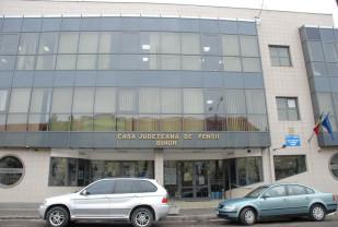 Doctoriţa a fost judecată în dosarul şpăgilor de la Casa de Pensii - Închisoare cu executare