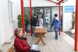 Casa Judeţeană de Pensii Bihor - Procedura de revizuire a pensiilor de invaliditate