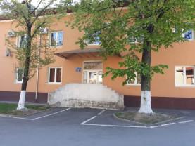 Caz de Covid-19 la Beiuș - Casa de Pensii, dezinfectată