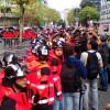 Grevă, autostrăzi și trenuri blocate la apelul separatiștilor - Noi proteste în Catalonia