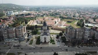 La Centenarul reînființării Episcopiei Ortodoxe Române a Oradiei - Vizită canonică a Patriarhului României