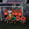 CN de minifotbal - O victorie şi o înfrângere pentru AEK Oradea