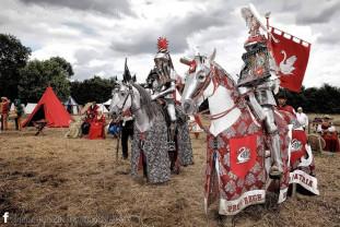 Doar două zile până la debutul ediţiei 2019 - Programul Festivalului Medieval Oradea
