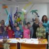 """O sâmbătă perfectă pentru copiii din """"Ceata lui Piţigoi"""" - Educaţie pentru timp liber"""