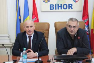 Promisiuni pentru drumurile naţionale din Bihor - Investiţii mai mari