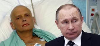 CEDO a condamnat Rusia în cazul decesului fostului spion Litvinenko - Regimul Putin responsabil de asasinat