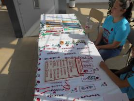 Aleşd - Centrul de zi pentru seniori, la aniversare