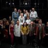 Teatrul Szigligeti la Festivalul Naţional de Teatru din Pecs - Cercul de cretă caucazian, apreciat în Ungaria