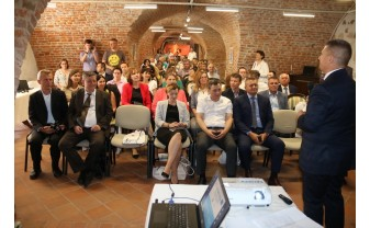 Susținerea dezvoltării profesionale din regiunea de graniță - Proiect de peste 2,5 milioane euro
