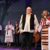 Cunoscuți interpreți din zona Banatului, aplaudați la Oradea - Spectacol folcloric în Cetate