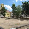 Cetatea Oradea - Arheoparc în incinta Palatului Princiar