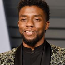 """Starul din """"Black Panther"""" - Chadwick Boseman a murit"""
