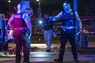 SUA. Cel puţin 58 de persoane au fost împuşcate în weekend - Violenţe în Chicago