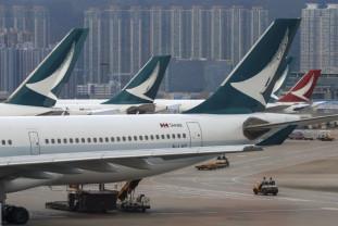 China izolată aerian – Companiile aeriene își suspendă zborurile
