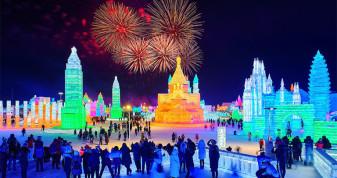 China - Festival inspirat de Drumul Mătăsii