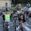 Au pedalat în Oradea - Pentru un mediu curat și respect în trafic