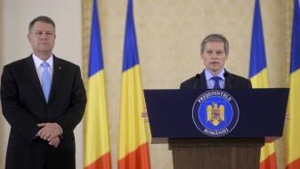 Preşedintele a decis - Dacian Cioloş, candidat de premier