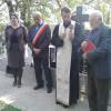 Beiuș. Omagiu martirilor Ioan Ciordaș și Nicolae Bolcaș - Moment comemorativ