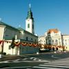 Pentru desfăşurarea manifestărilor din Piaţa Unirii - Circulația rutieră din zona centrală, restricționată