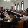 Liberalii acuză alianţa PSD-UDMR-ALDE că nu respectă votul alegătorilor - Consituirea CJ Bihor, amânată din nou