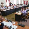 Şedinţa CJ Bihor. Alianţa PSD-UDMR-ALDE şi-a luat partea leului - Primarii guvernării, fericiţi!