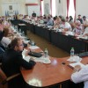Majoritatea fragilă din CJ nu reuşeşte să treacă la vot propunerile conducerii - Proiecte respinse de opoziţie
