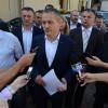 Agenda politică - Mulţumit de decizia Tribunalului