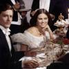 Actriţa a fost omagiată duminică la Napoli - Claudia Cardinale, la 80 de ani