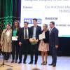 Colegiul Economic Partenie Cosma Oradea - Școala Antreprenorială a Anului 2016