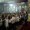 Bucuria Nașterii Domnului, la Biserica Albastră - Darul Crăciunului