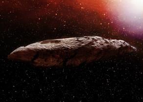 Un straniu obiect spaţial interstelar îi intrigă pe savanţi - O cometă bizară sau navă extraterestră
