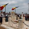 Un secol de la martiriul lui Ioan Ciordaș și Nicolae Bolcaș - Comemorare la Beiuş
