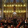 "În Catedrala greco-catolică Sfântul Nicolae - Concert ""Requiem-Parastas"""
