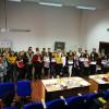 Unirea din perspectiva elevilor