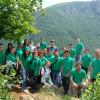 """Concursul Internațional """"Tineri în pădurile Europei"""" - Elevii bihoreni, invitați să participe la competiție"""