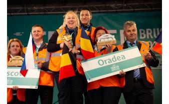 În vară, la Oradea - Campionatul European al Vatmanilor