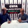 """Concurs internaţional de snooker în Oradea - Cupa """"Black and White"""", la ediţia a VI-a"""