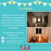 """Inaugurarea are loc astăzi - Centrul de zi pentru copii """"Consiliaris"""""""