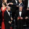 S-a găsit vinovatul pentru gafa monumentală de la Oscar - Un contabil zăpăcit