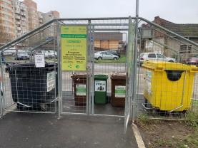 Oradea - Modificări în sistemul de colectare a deşeurilor