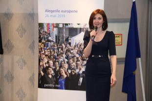 Dezvoltarea accelerată a Oradiei  - Dezbatere pe tema fondurilor europene