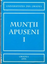 """O revistă de cultură la jubileul de 25 de ani - """"Munții Apuseni"""""""