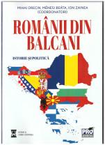 Eveniment editorial la Universitatea din Oradea - Românii din Balcani. Istorie și politică