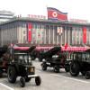 Coreea de Nord a încercat să lanseze o rachetă, dar a eșuat - Aproape de război