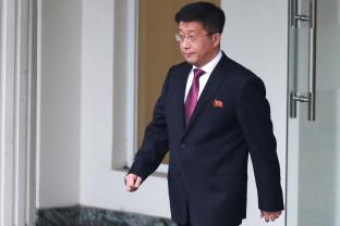 Atitudini staliniste - Coreea de nord și-a executat trimisul în SUA