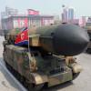 Un nou test efectuat cu succes de Coreea de Nord - Prima rachetă balistică intercontinentală
