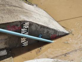 Circulară către primarii din judeţ - Vor fi inventariate construcţiile din zonele inundabile