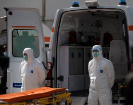 În ultimele 24 de ore, 40 de persoane infectate au fost externate - Primul deces și doi pacienţi vindecaţi la Oradea